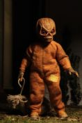 "NECA Trick r Treat  Sam 8""scale Clothed Action Figure"
